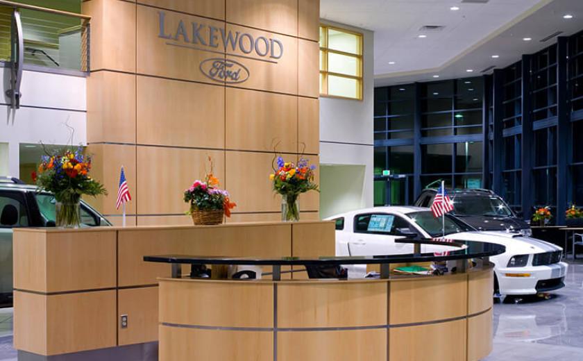 Lakewood Ford image: Lakewood (3)