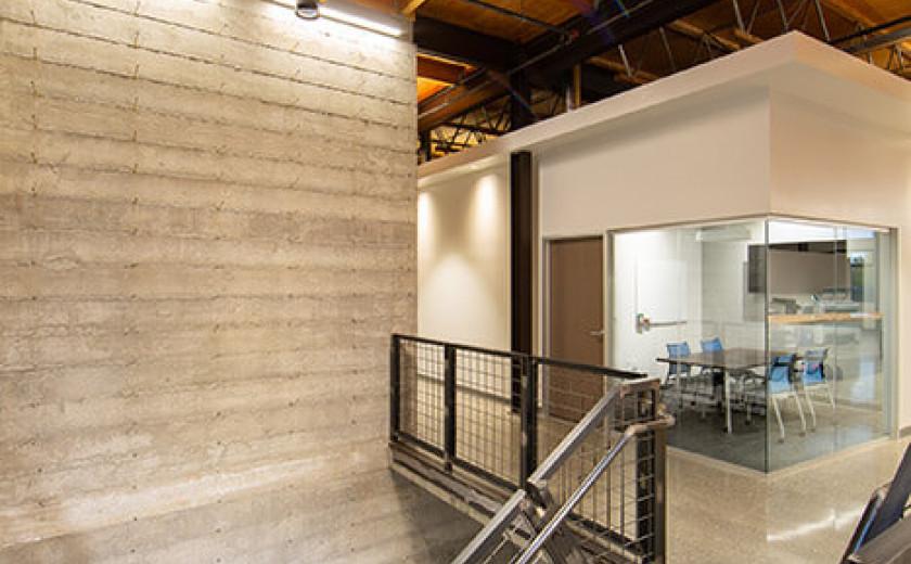 Sierra Headquarters image: Sierra HQ (1)