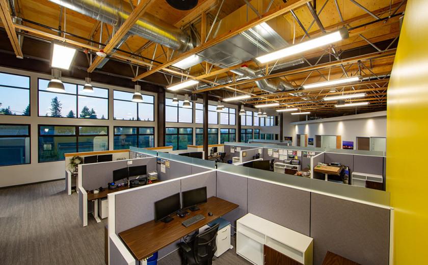 Sierra Headquarters image: Sierra HQ (3)