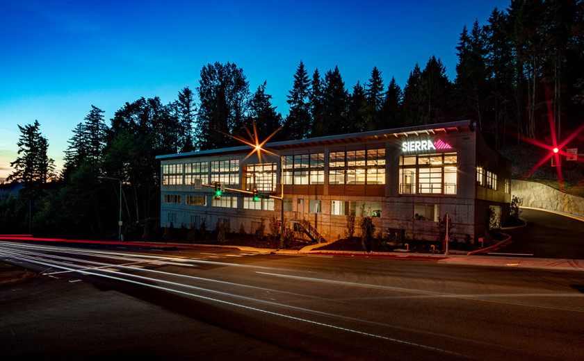 Sierra Headquarters image: Sierra HQ (6)