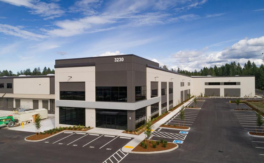 Northwest Logistics Center, Building 2 image: NWL2 (1)