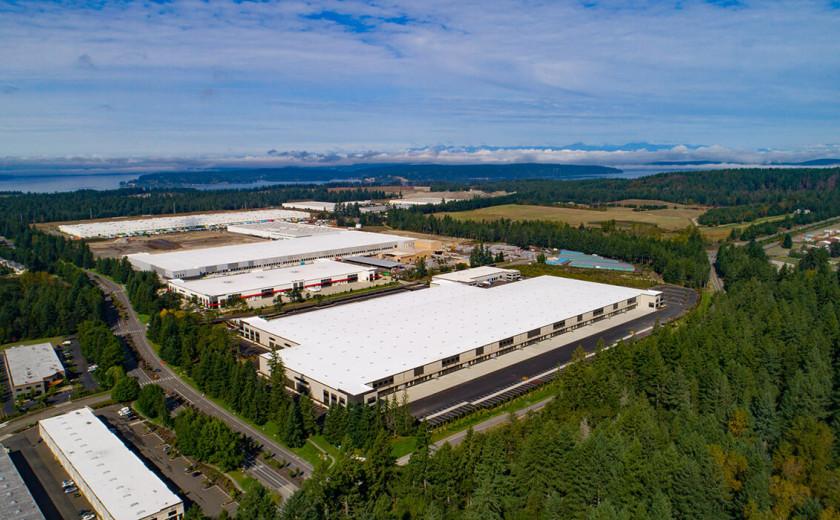 Northwest Logistics Center, Building 2 image: NWL2 (3)