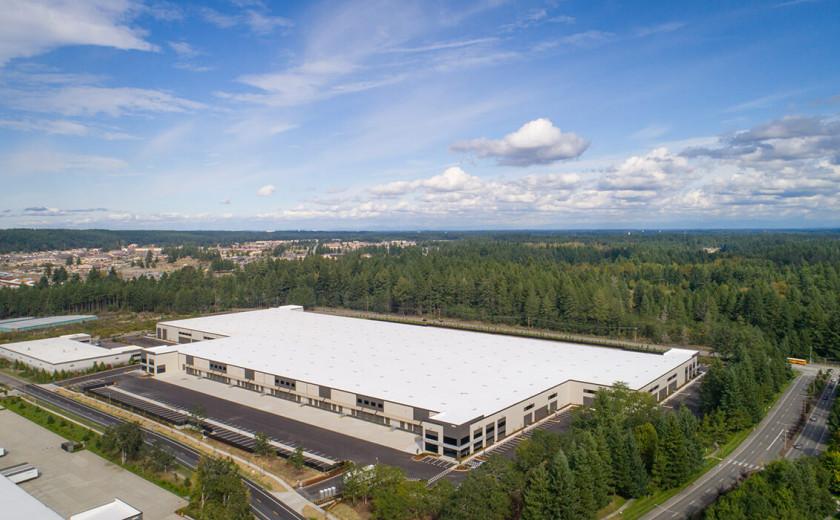 Northwest Logistics Center, Building 2 image: NWL2 (4)