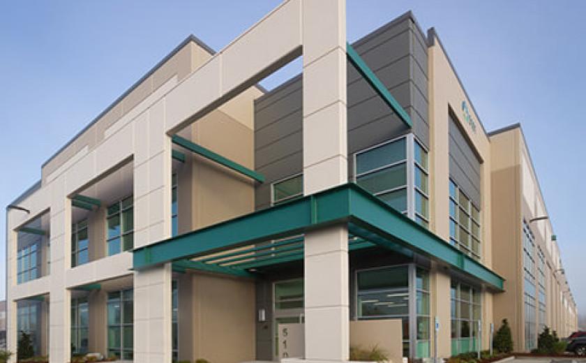 Prologis Park Tacoma, Buildings B & D image: PPT B D (3)