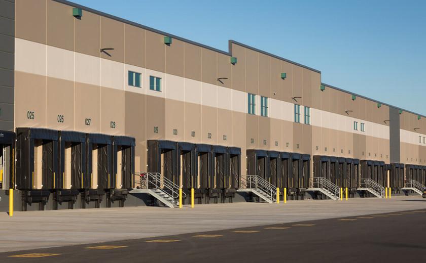 Prologis Park Tacoma, Buildings B & D image: PPT B D (4)