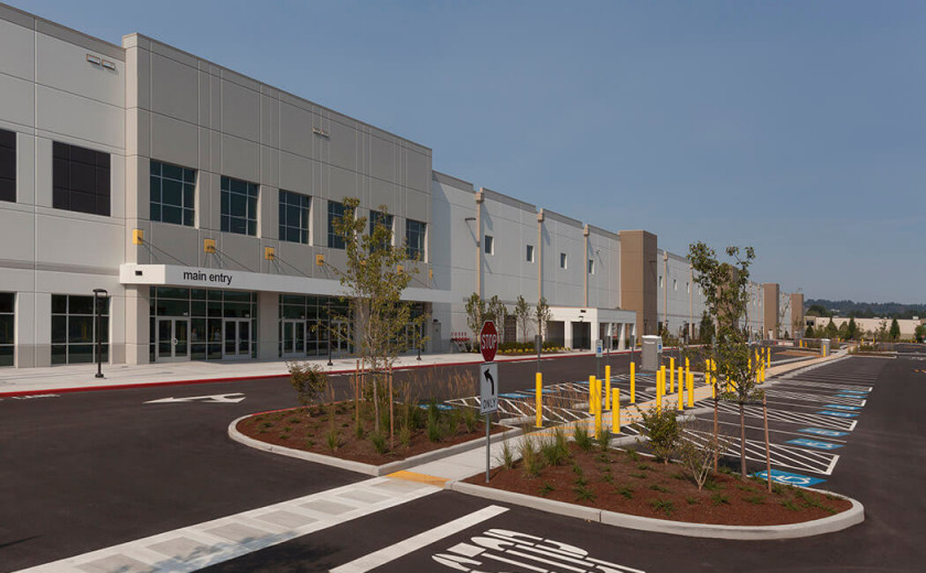 Stryker Business Center, Phase 1 & 2 image: Stryker (1)