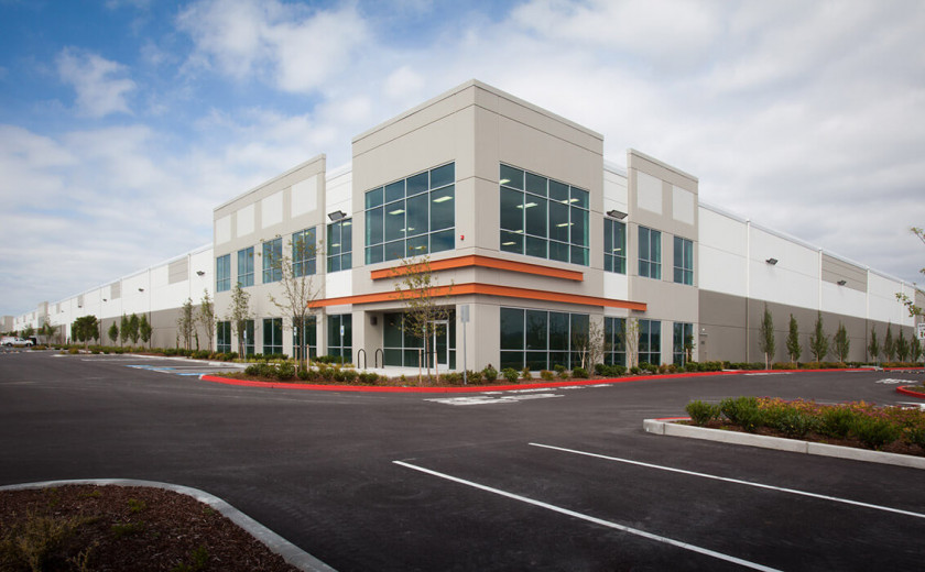 Stryker Business Center, Phase 1 & 2 image: Stryker (4)