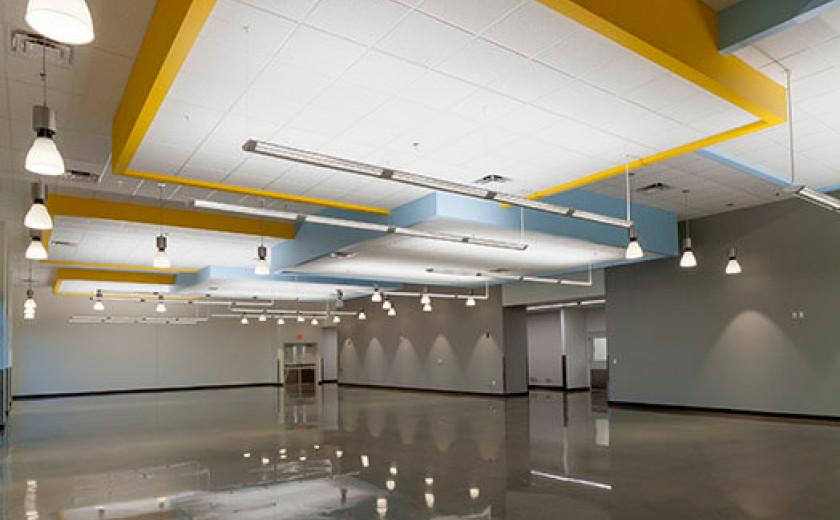 Stryker Business Center, Phase 1 & 2 image: Stryker (6)