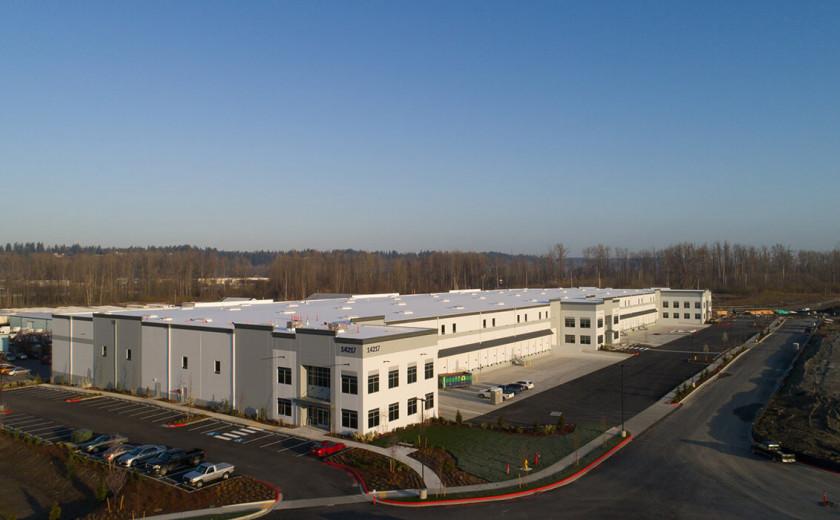 SeaPORT Logistics Center image: Seaport (1)