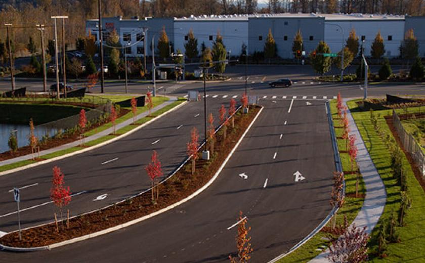 SeaPORT Logistics Center image: Seaport (5)