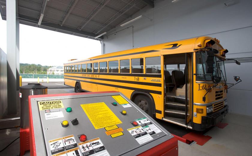 NSSD Transportation Center image: NSSD (3)