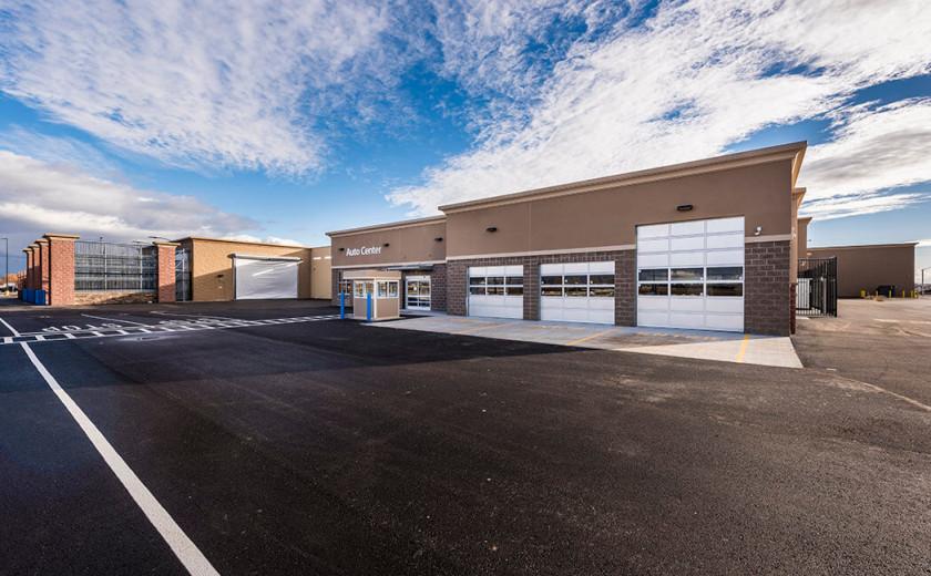 Walmart image: Walmart Meridian (1)