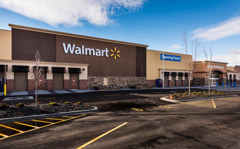 Walmart image: Walmart Meridian (3)